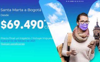 destinos promocion noviembre 2020 wingo